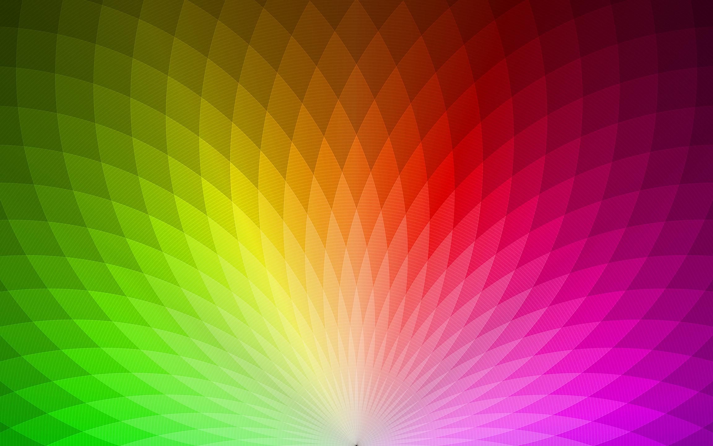 Wallpaper Abstracto De Colores Imagen HD