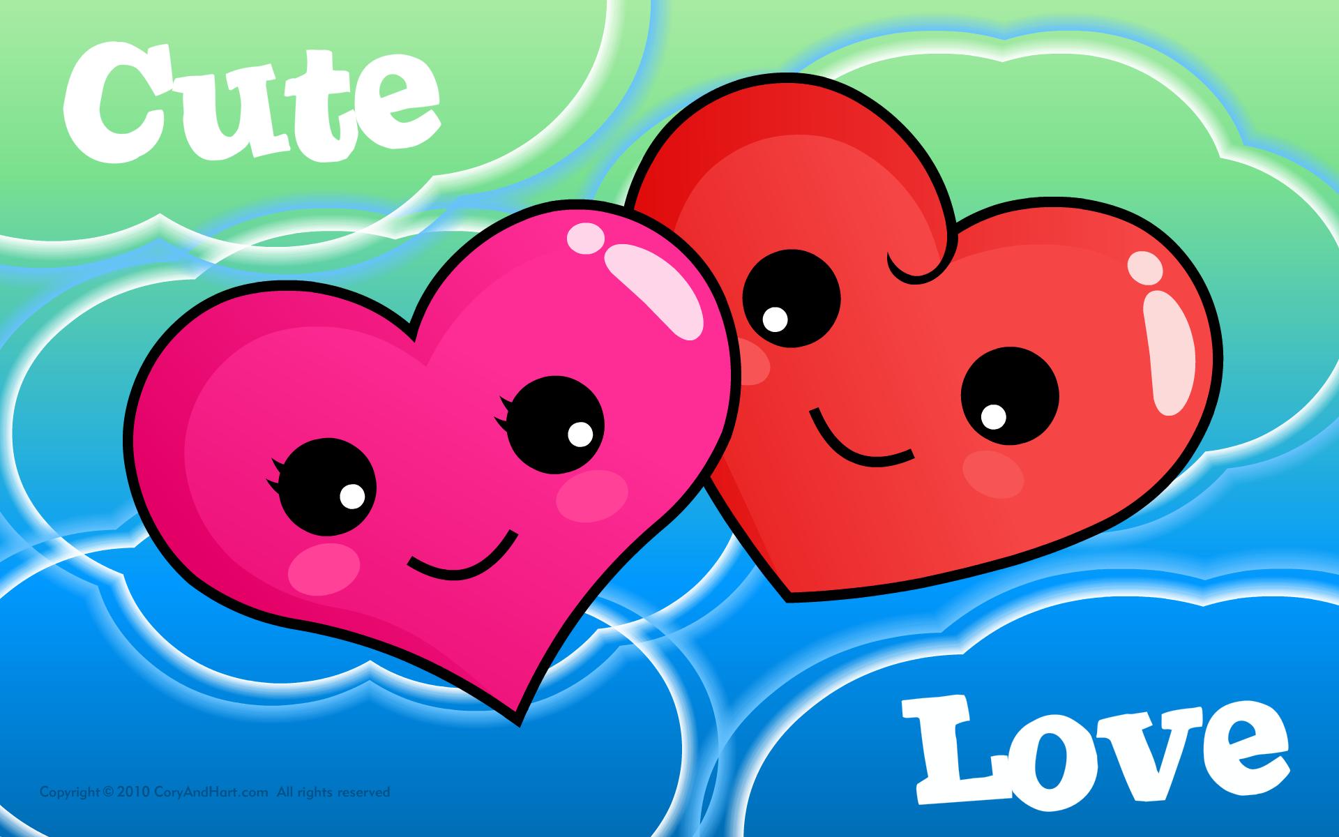 Cute Love Wallpaper Full Hd: Cute Love