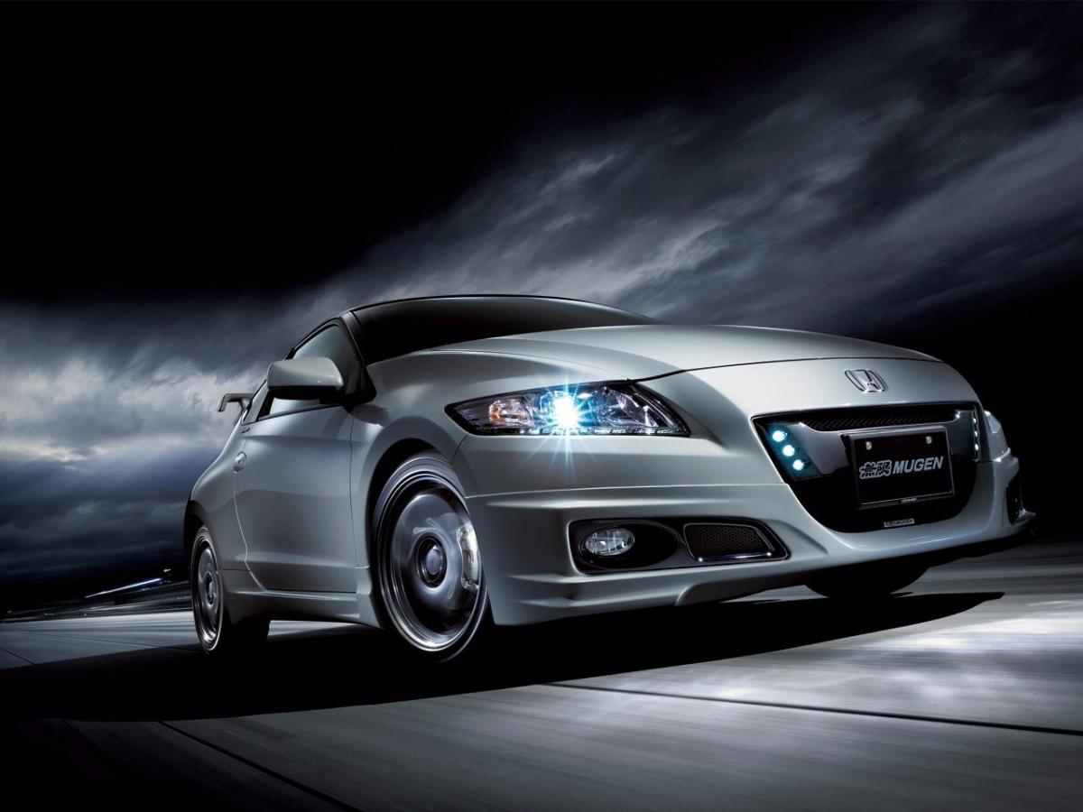 Honda Civic 2013 Fondos de Escritorio