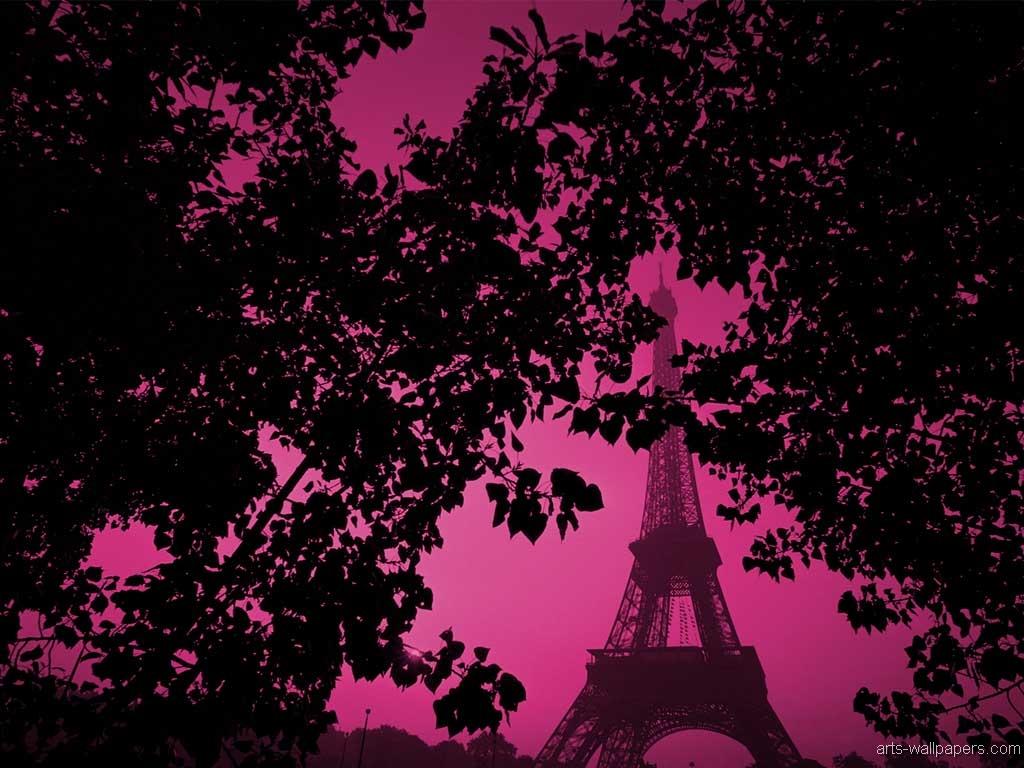Pink París