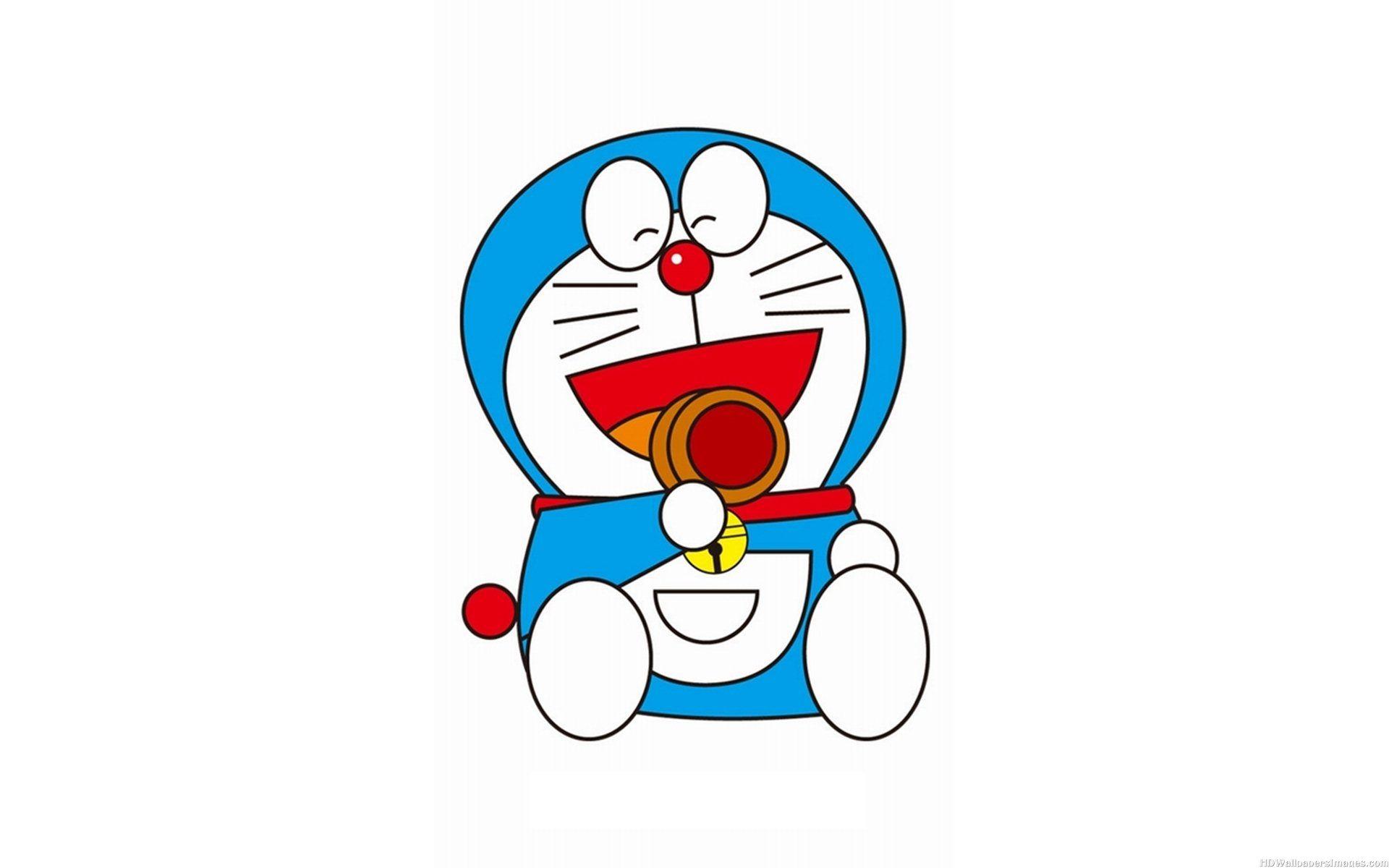 Fondos infantiles de Doraemon