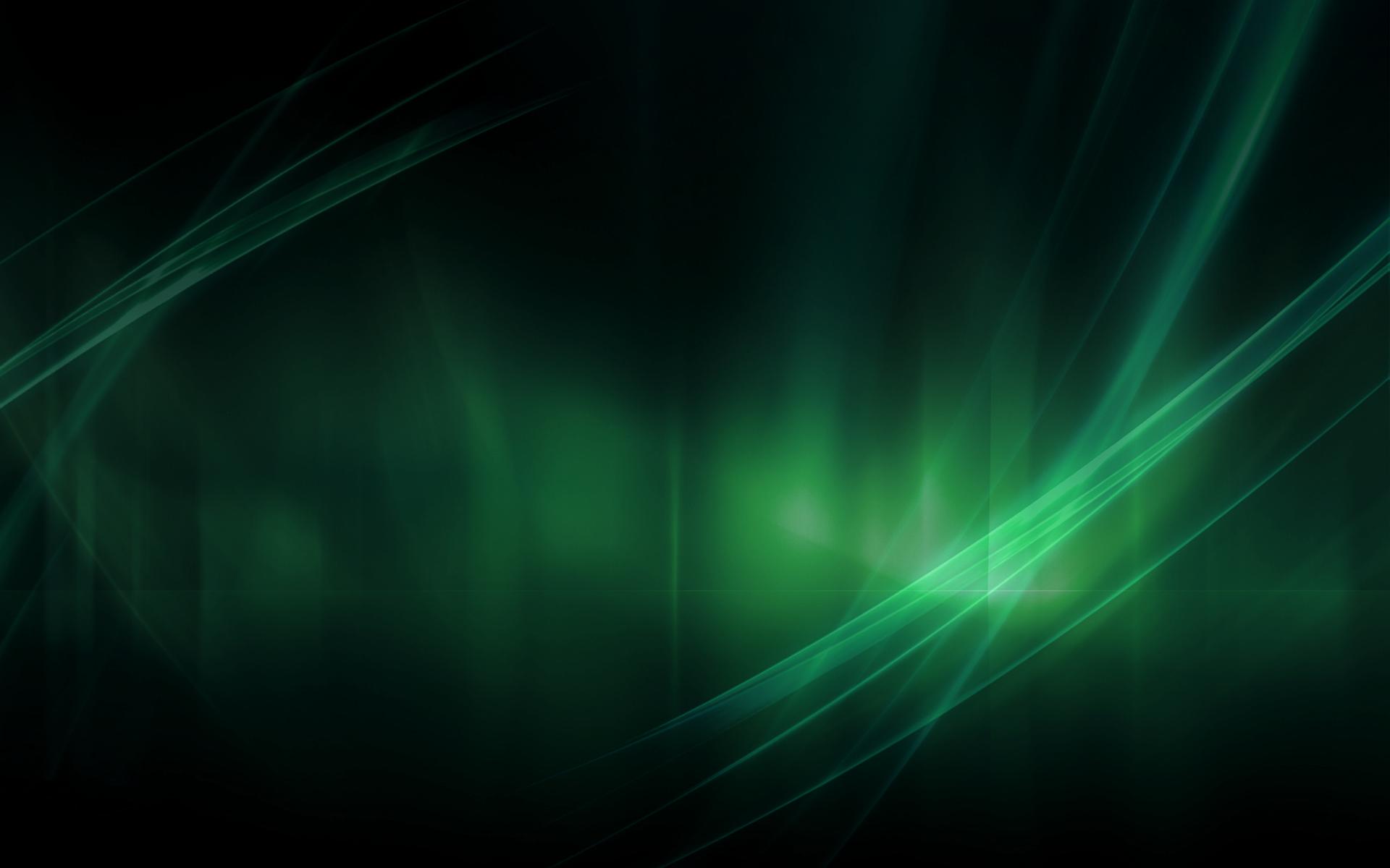 Fondo De Pantalla Sencillo De Color Verde