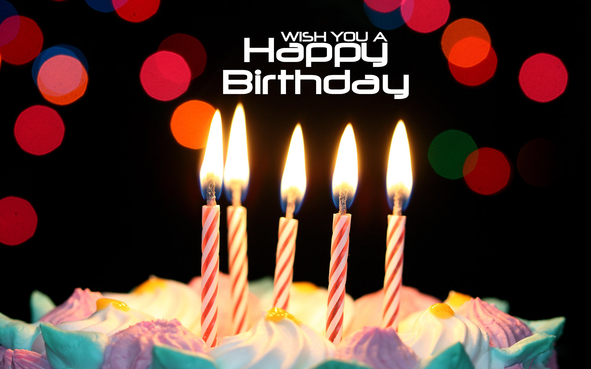 Happy birthday wallpapers images cards wallpapers for - Happy birthday card wallpaper ...
