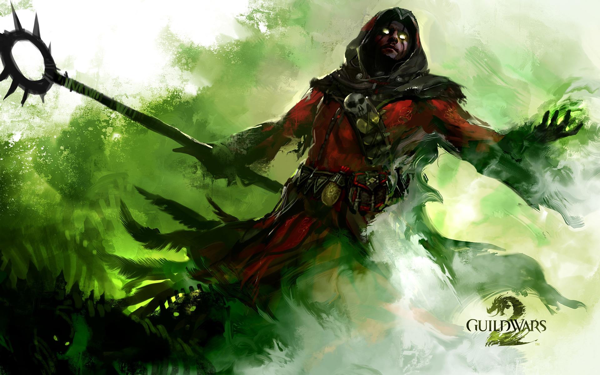Fantasy Art Necromancers Wallpapers Hd Desktop And: Imagen De Hechicero HD
