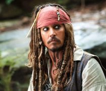 Johnny Depp Walpaper HD