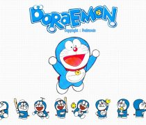 Doraemon Wallpaper Infantíl