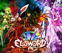 Elsword Wallpaper HD