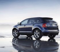 Ford Edge Sport HD Wallpaper
