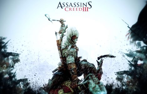 Assasins Creed 3 Wallpaper Desktop