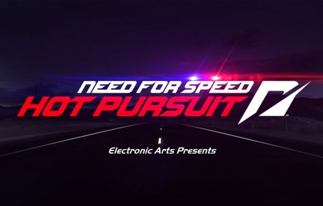 Game Need For Speed Hot Pursuit Wallpaper