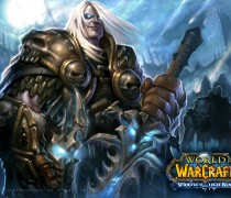 Games PC Online Warcraft Wallpaper Background