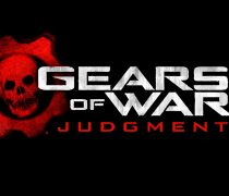 Gears Of Wars Judgement Logo Wallpaper