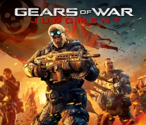 Gears Of Wars Judgement Wallpaper