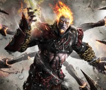 God Of War Ascension Wallpaper Desktop