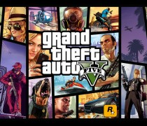 Grand Theft Auto Wallpaper Android Phone