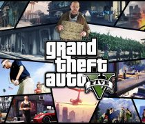 Grand Theft Auto Wallpaper HD