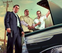 Grand Theft Auto Wallpaper Widescreen