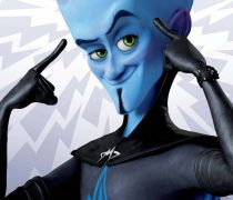 Wallpaper Película Megamind