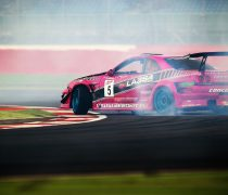 Fondo de Pantalla Derrapes Super Drift