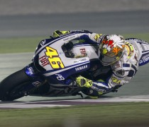 Alta Resolución Valentino Rossi MotoGP Wallpaper