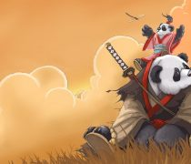 World Of Warcraft, Mists Of Pandaria