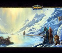 World Of Warcraft, Nieve