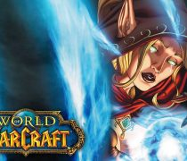 World Of Warcraft, Fondos de pantalla