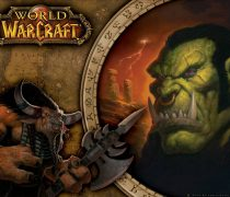 World Of Warcraft, wallpaper HD