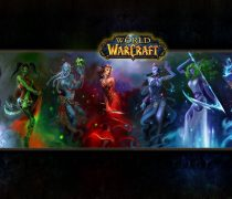 World Of Warcraft, Personajes
