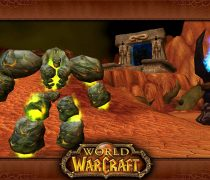 World Of Warcraft, Roca