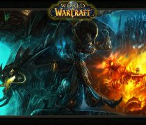 World Of Warcraft, monstruos, personajes