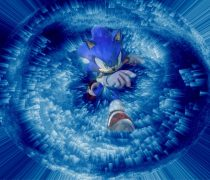 HD de Sonic Wallpaper