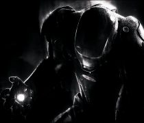 Wallpaper HD Iron Man Wallpaper Fondo de Pantalla