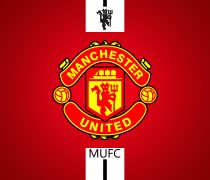 Wallpaper Manchester United FC