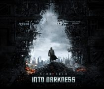 Star Trek, Into Darkness Wallpaper