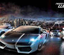 Imagen de coches de la saga Need for Speed, en HD.