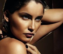 Laetitia Casta, Actriz francesa Wallpaper.