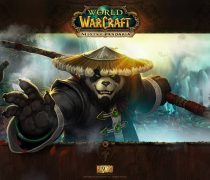 Imagen gratis de Panda de World of Warcraft, en HD.