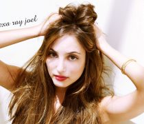 Alexa Ray Joel Wallpaper