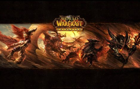 Logo de World Of Warcraft